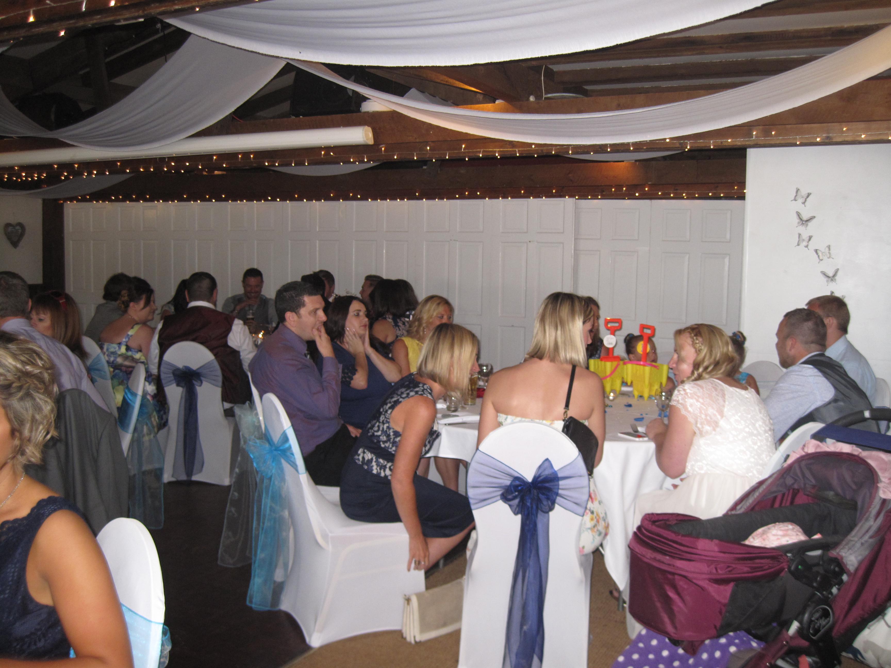 Ryan and Shell's wedding 110