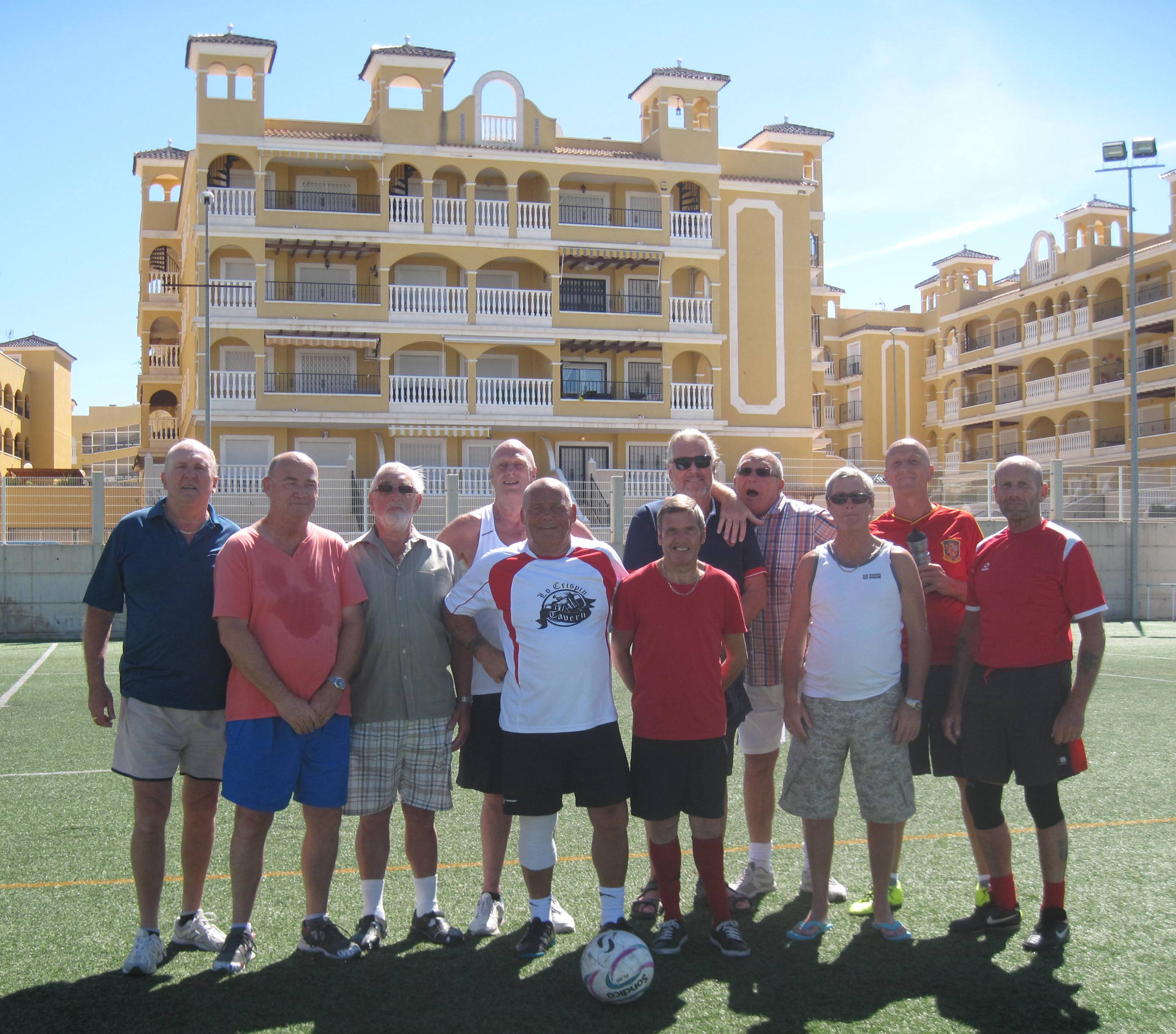 walking football 122
