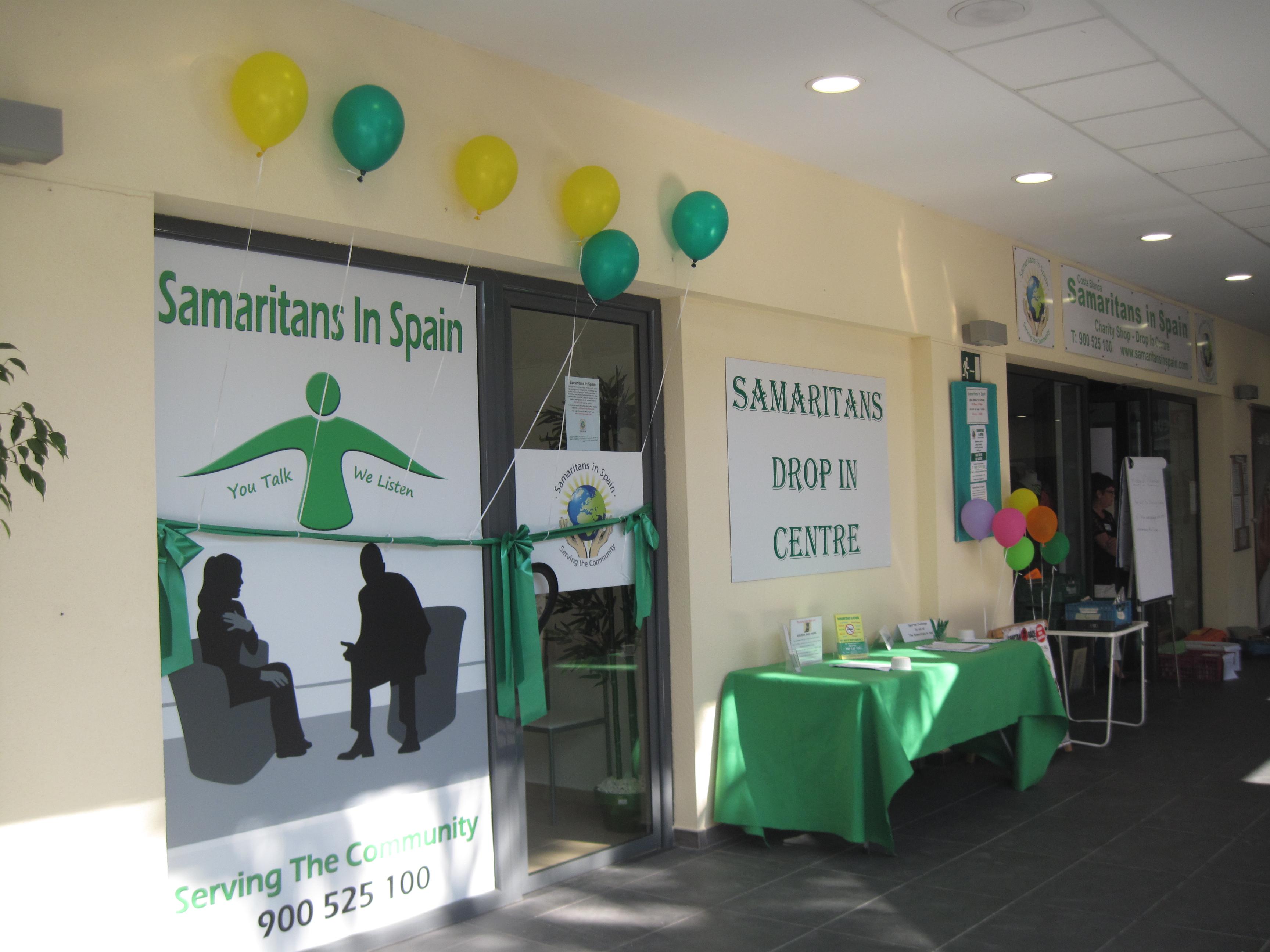 Samaritans opening 002