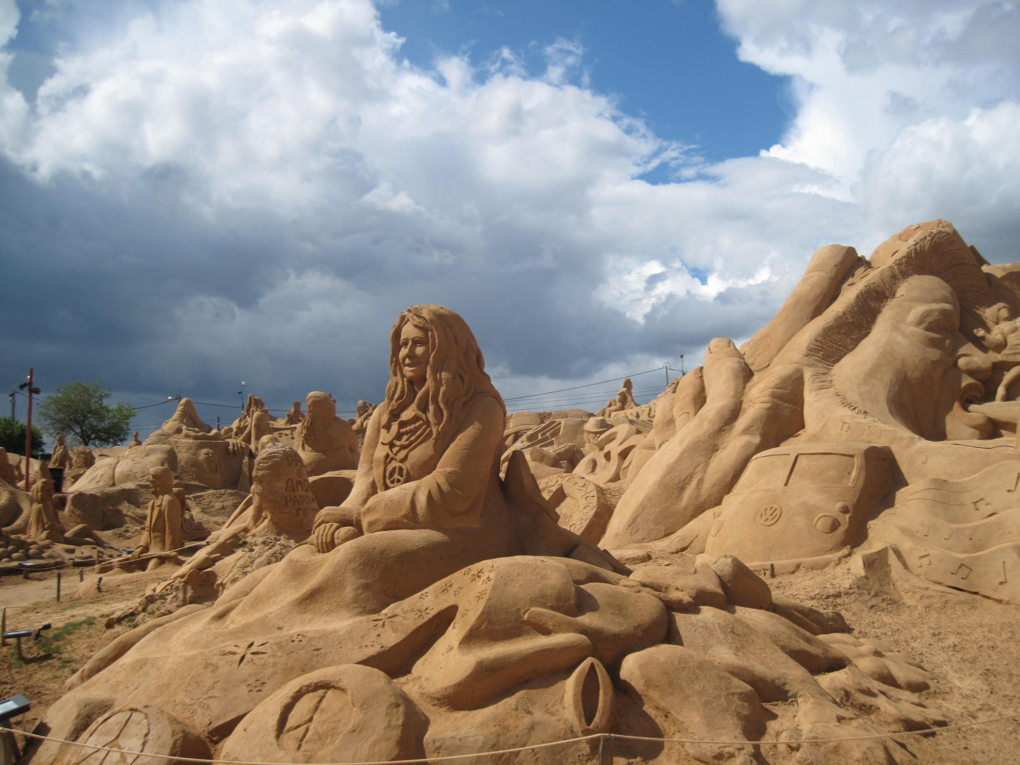 Sand city 045