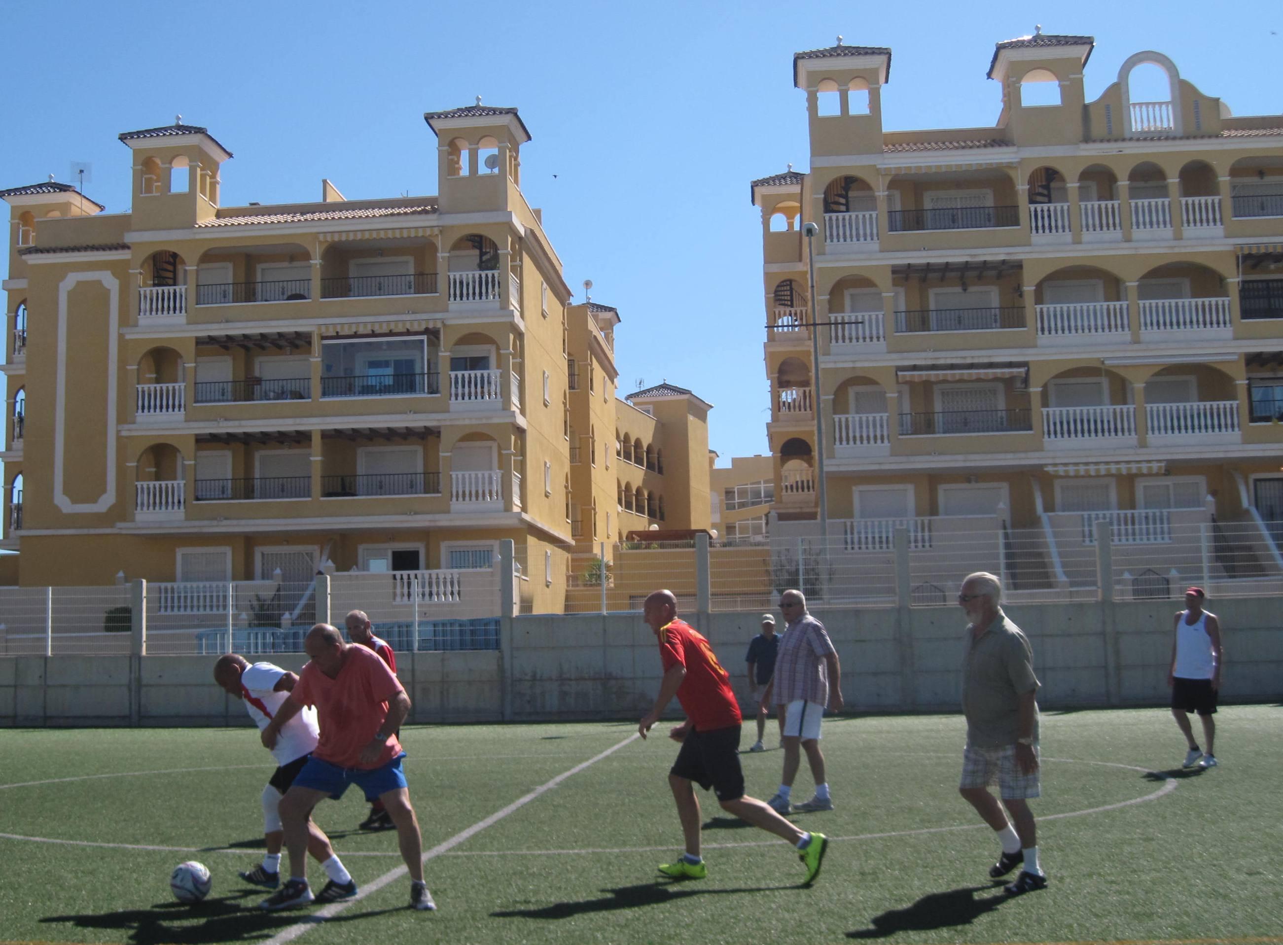 walking football 055