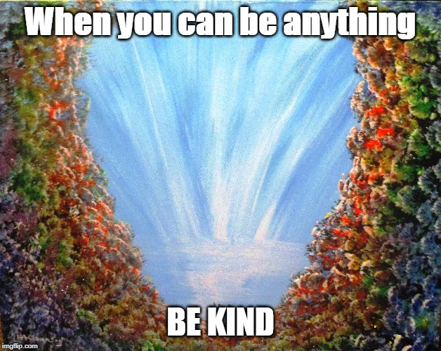 We talk about kindness - but what is it really?