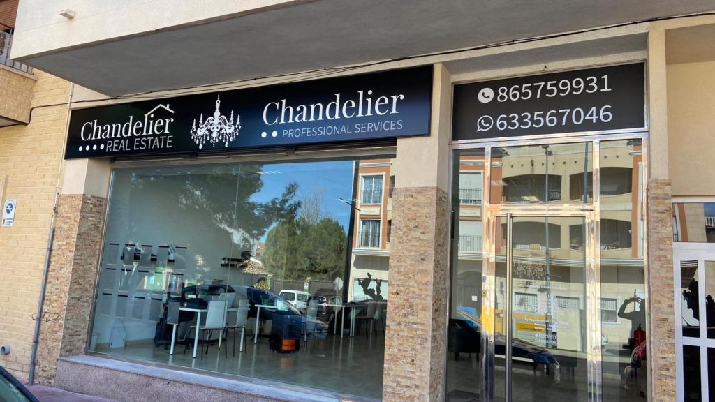 Chandelier Professional Services